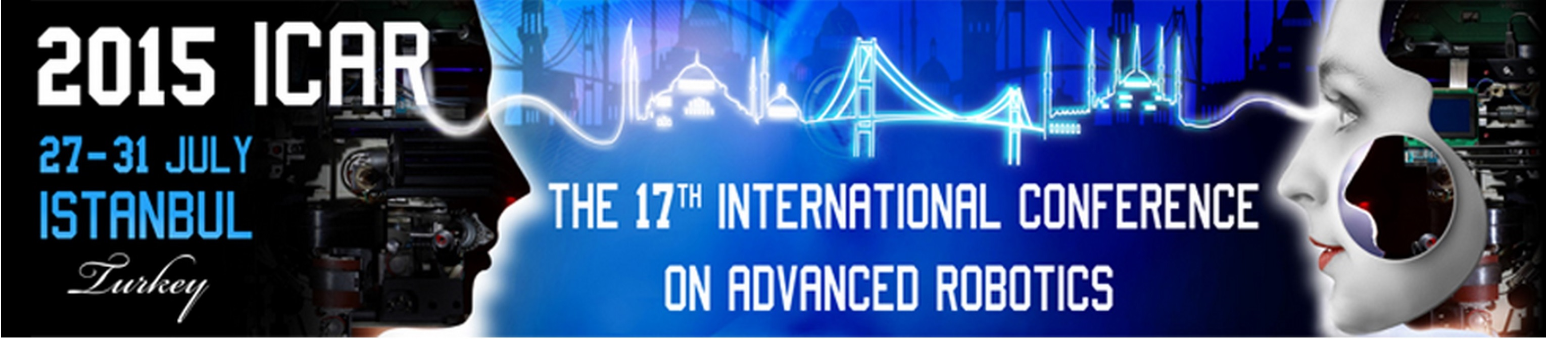 ICAR 2015 Workshop